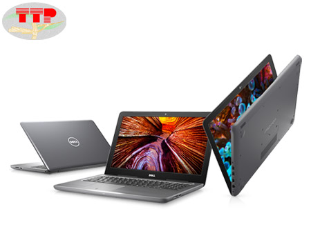 Laptop Dell Inspiron 15 5567-M5I5353W