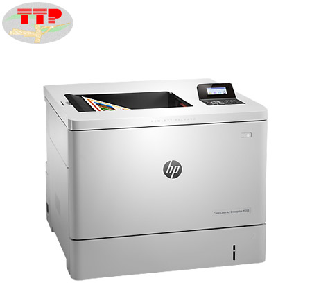 Máy in laser màu Hp Color Laserjet Enterprise M553DN
