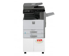 Máy photocopy Sharp AR M460N