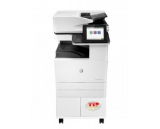 Máy photocopy HP LaserJet Managed MFP E72530dn