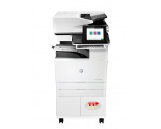 Máy photocopy HP LaserJet Managed MFP E72530Z