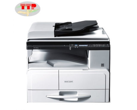 Máy photocopy Ricoh Aficio Mp 2014AD