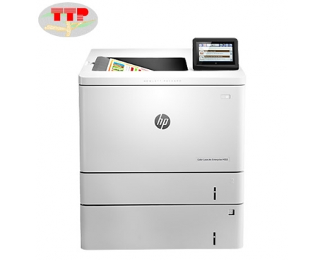 Máy in laser màu Hp Color Laserjet Enterprise M553X