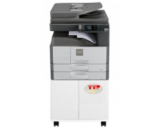 Máy photocopy Sharp AR 6026NV